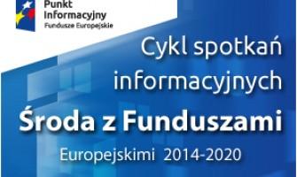 Szukasz informacji omożliwościach wsparcia zFunduszy Europejskich nalata 2014–2020?