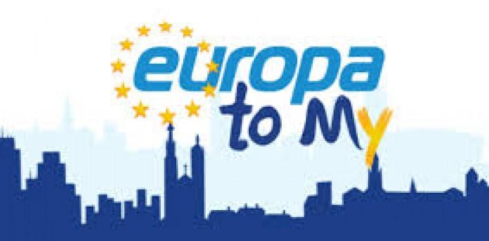 EUROPA TOMY!