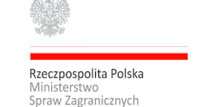 """Konkurs narealizację zadania publicznego """"Współpraca wdziedzinie dyplomacji publicznej 2016"""""""