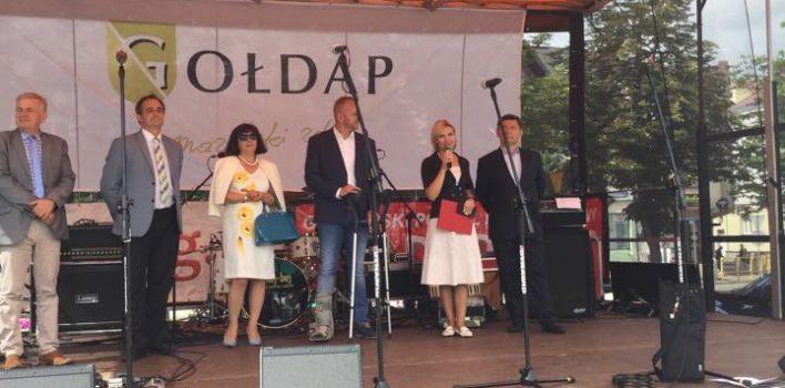 Regionalny Festiwal Pogranicza KARTACZEWO wGołdapi
