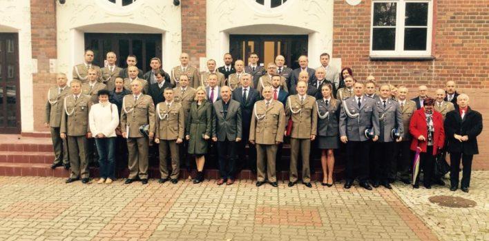 Obchody Święta Terenowych Organów Administracji Wojskowej – 21.10.2016r.