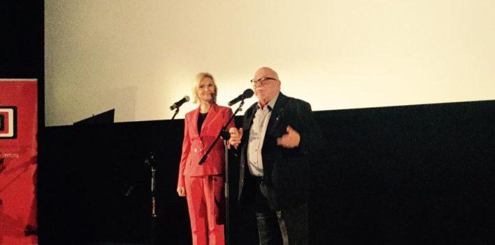 Otwarcie WAMA Film Festiwal – 11.10.2016r.