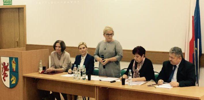 Posiedzenie Komisji Strategii Rozwoju Sejmiku Województwa Warmińsko -Mazurskiego – 24.11.2016r.