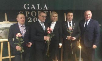 Gala Sportu 2017 wKurzętniku.