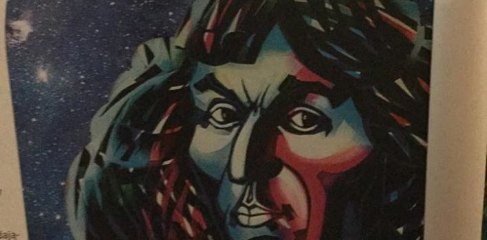 544 rocznica urodzin Mikołaja Kopernika wOlsztyńskim Planetarium:-).