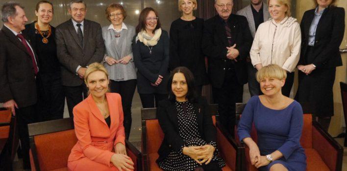 Wybory Kobiety Sukcesu Regionów Polski.