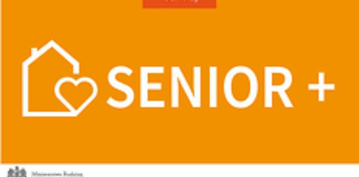 Ruszył Program Senior +