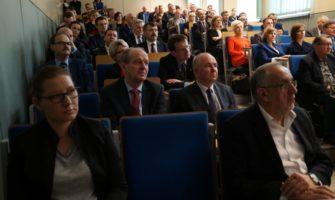 Gratuluję wyróżnionym samorządowcom :-)