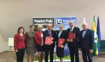 2,5 miliona złotych otrzymają szkoły powiatu piskiego.