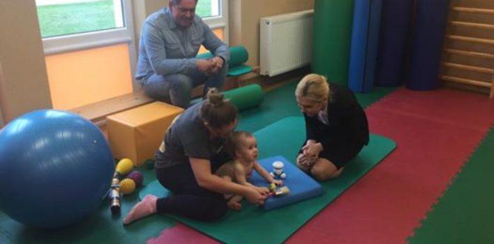 Ośrodek Rewalidacyjno-Edukacyjno-Wychowawczy wPiszu.
