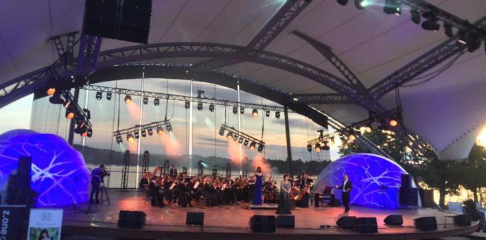 II Mazurski Festiwal Operowy Belcanto wMrągowie☀️?