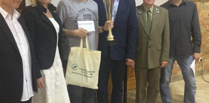Grand Prix Województwa Warmińsko-Mazurskiego 2017 wramach Dni Rucianego-Nidy.