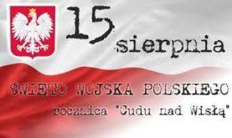 Święto Wojska Polskiego.