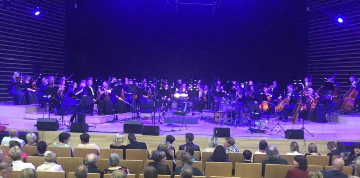 72 Sezon Artystyczny Filharmonii Warmińsko-Mazurskiej rozpoczęty !