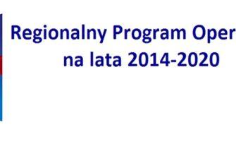 Spotkanie wPiszu poświęcone RPO WiM 2014–2020