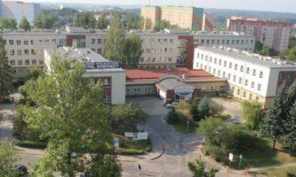 Wojewódzkiego Specjalistycznego Szpitala Dziecięcego wOlsztynie zostanie rozbudowany